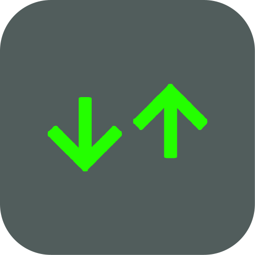 Data Monitor Simple Net Meter v1.0.185 مانیتور کردن حجم مصرفی اینترنت اندروید