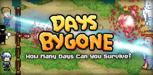 Days Bygone - Castle Defense