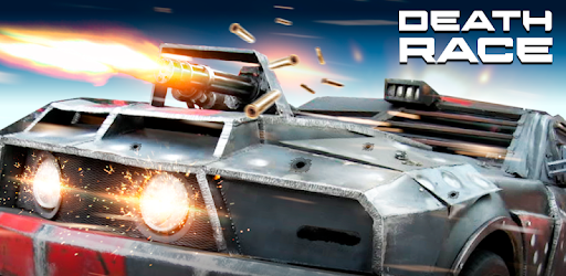 Death Race ® - Offline Games Killer Car Shooting