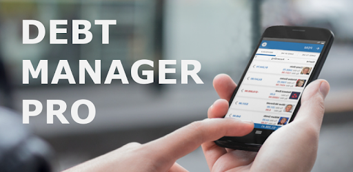 Debt Manager and Tracker Pro