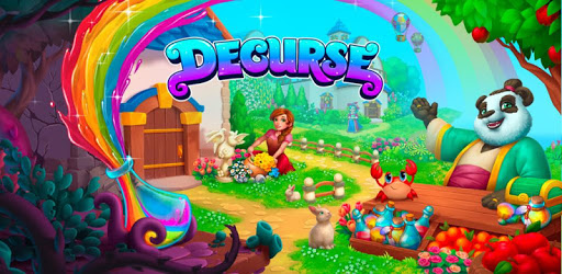 Decurse – A New Magic Farming Game