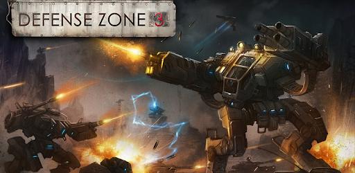 Defense Zone 3 HD