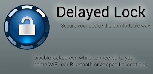 Delayed Lock