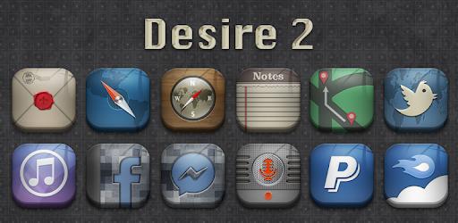 Desire2