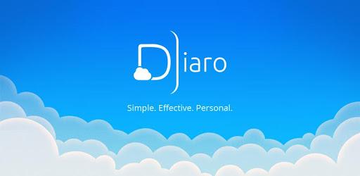 Diaro - Diary, Journal, Mood Tracker with Lock
