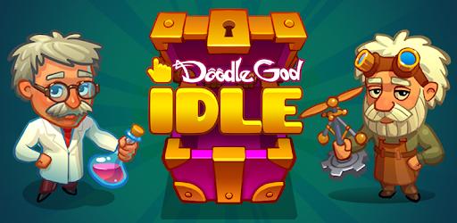 Doodle God Idle: Click Simple