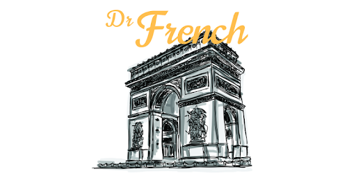 Dr French, French grammar