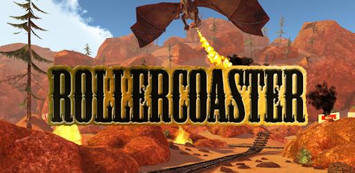 Dragon Roller Coaster VR