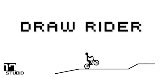 Draw Rider Free - bike racing games