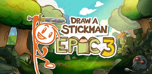 Draw a Stickman: EPIC 3