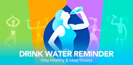 Drink Water Reminder: Water Tracker & Alarm