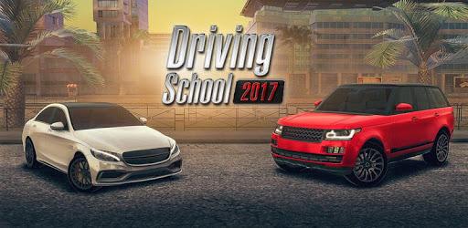 Driving School 2017