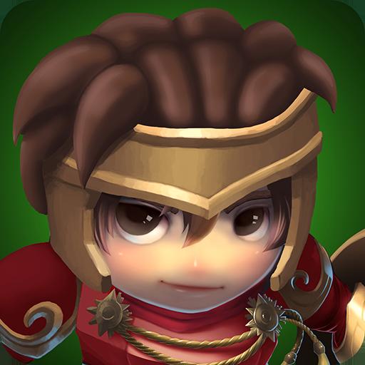 Dungeon Quest v3.1.2.1 دانلود بازی ماجراجویی در سیاه چال ها + مود اندروید