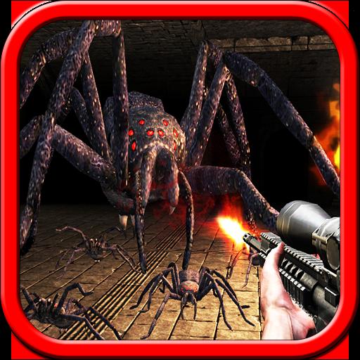 Dungeon Shooter : The Forgotten Temple v1.3.82 دانلود بازی تیراندازی در زندان + مود اندروید