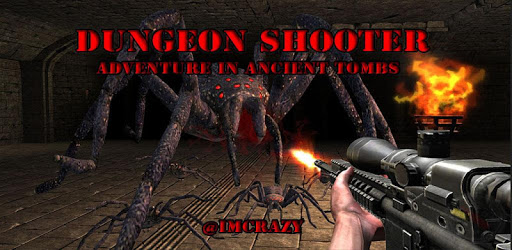 Dungeon Shooter : The Forgotten Temple