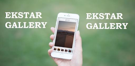 Ekstar Gallery