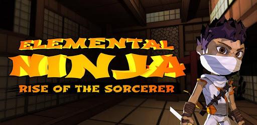 Elemental Ninja