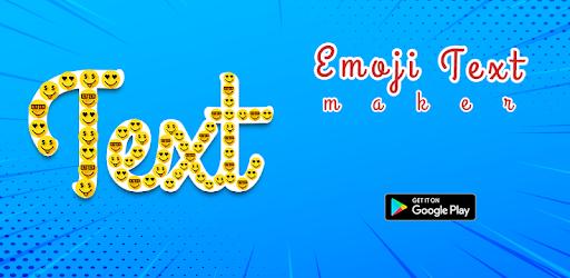 Emoji Text Maker
