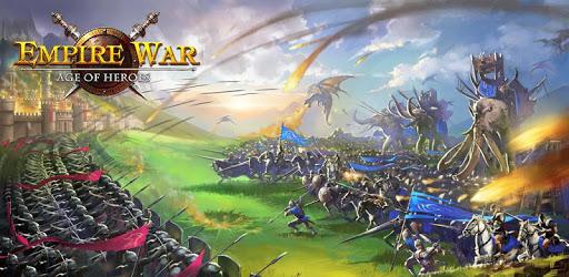 Empire War: Age of hero