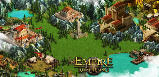 Empire:Rome Rising