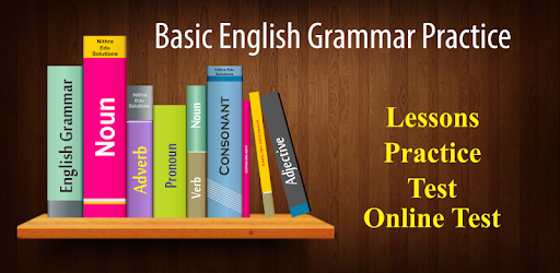 English Grammar App Offline Grammar Learning App