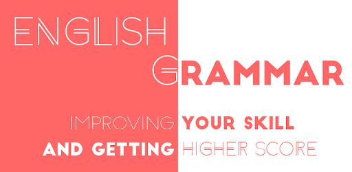 English Grammar use & Test Pro