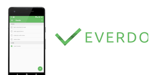 Everdo: to-do list and GTD® app