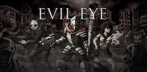 Evil Eye Plus : Zombie Survival