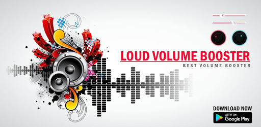Extra Volume Booster : Loud Music