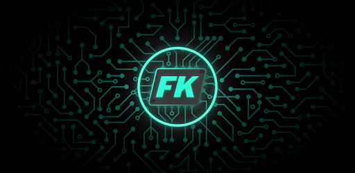 FK Kernel Manager - for all devices & Kernels ✨