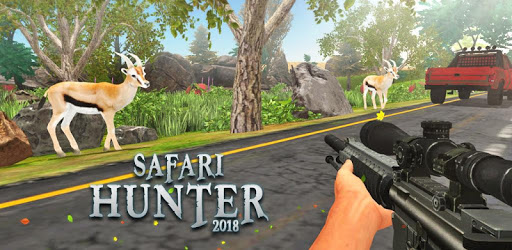 FPS safari hunt 2019