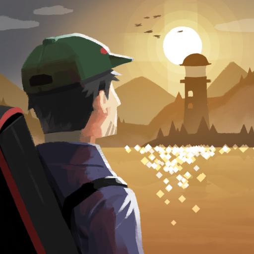Fishing Life v0.0.95 دانلود بازی زندگی ماهیگیری + مود اندروید