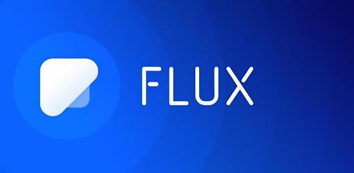 Flux - Substratum Theme