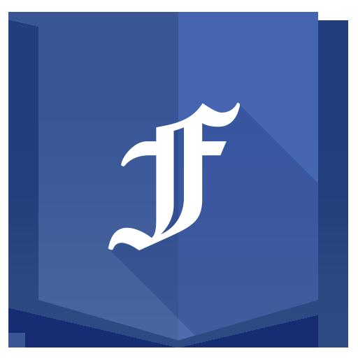 Folio for Facebook & Messenger v3.4.6 دانلود برنامه فیس بوک فولیا اندروید
