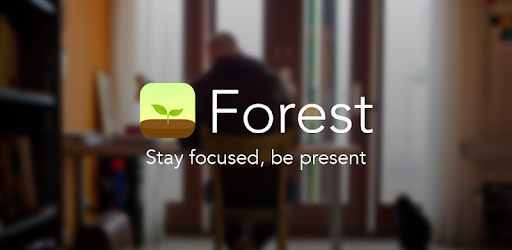 Forest: Stay focused