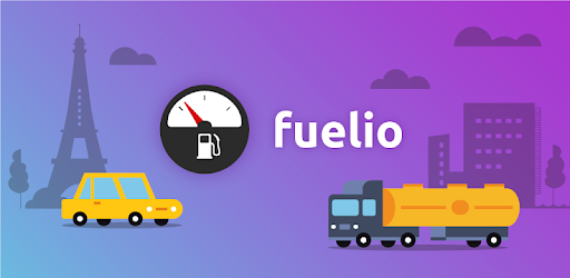 Fuelio: gas log, costs, car management, GPS routes