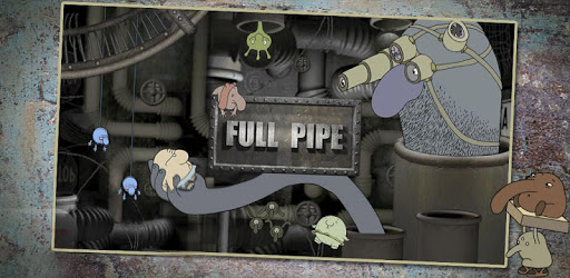 Full Pipe: Puzzle Adventure Premium Game