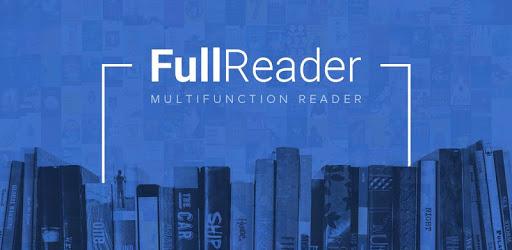FullReader - all e-book formats reader