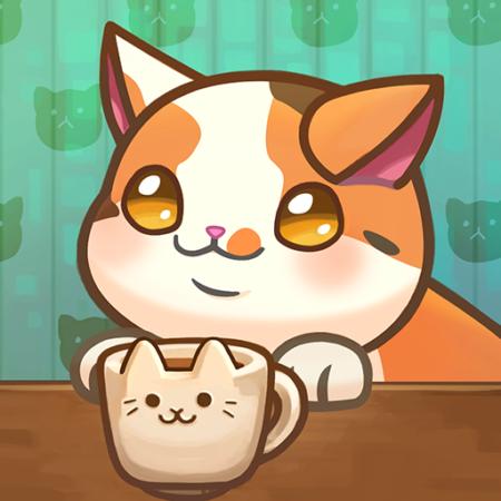 Furistas Cat Cafe v2.204 دانلود بازی جذاب کافه ی بزرگ گربه ها + مود