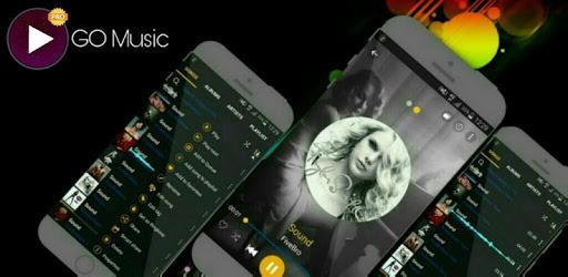 GO Music - Music Player PRO