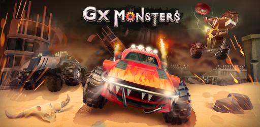 GX Monsters