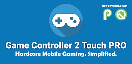 Game Controller 2 Touch PRO