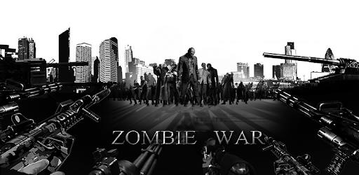 Global Defense: Zombie War