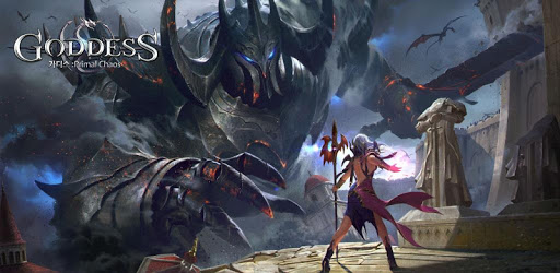 Goddess: Primal Chaos - Free 3D Action MMORPG Game