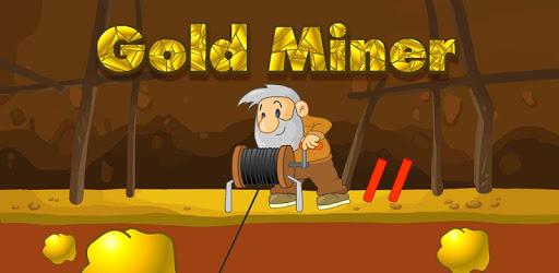 Gold Miner Classic: Gold Rush