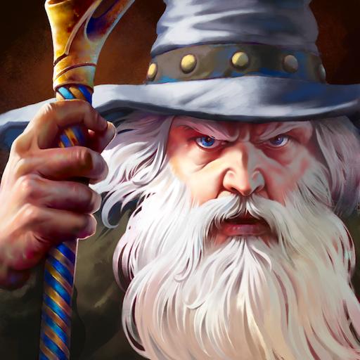 Guild of Heroes – fantasy RPG v1.84.9 دانلود بازی اتحادیه قهرمانان + مود اندروید