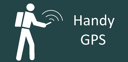 Handy GPS