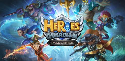 Heroes Guardian - Dark Genesis