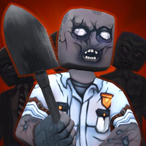 Hide from Zombies: ONLINE v0.99.2 دانلود بازی مخفی شدن از زامبی ها + مود اندروید