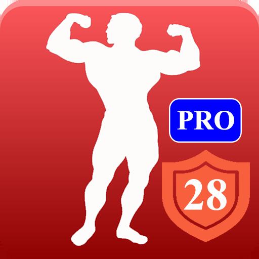 Home Workouts Gym Pro (No ad) v112.3 دانلود برنامه تمرینات ورزشی خانگی اندروید